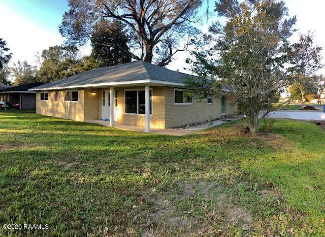 101 Barrow Street, New Iberia, LA 70563 (MLS #20009966) :: Keaty Real Estate