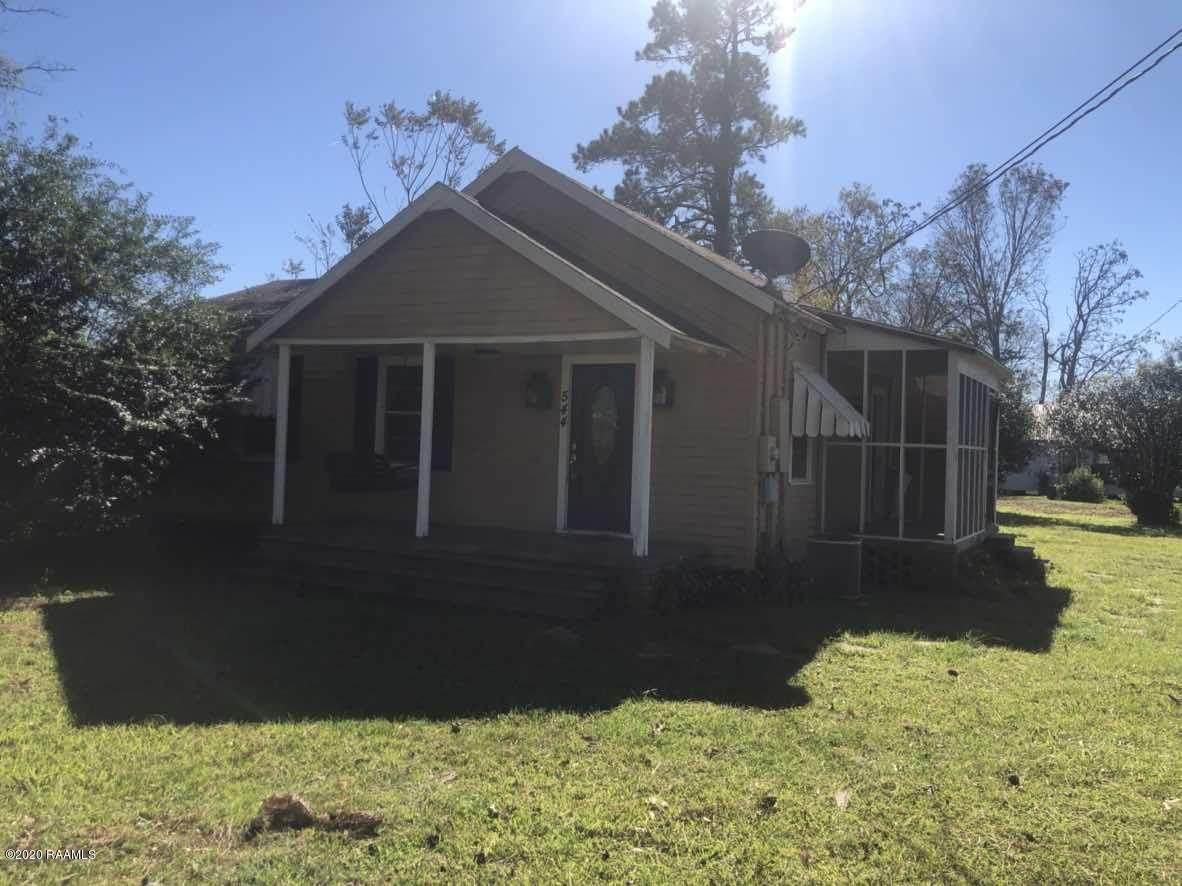 544 Bayou Tortue Road - Photo 1