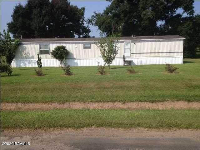 600 Don Guilbeau Road, Arnaudville, LA 70512 (MLS #20010377) :: Keaty Real Estate
