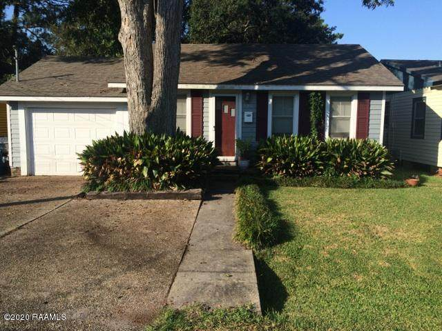 229 Henry Street, Lafayette, LA 70506 (MLS #20010452) :: Keaty Real Estate