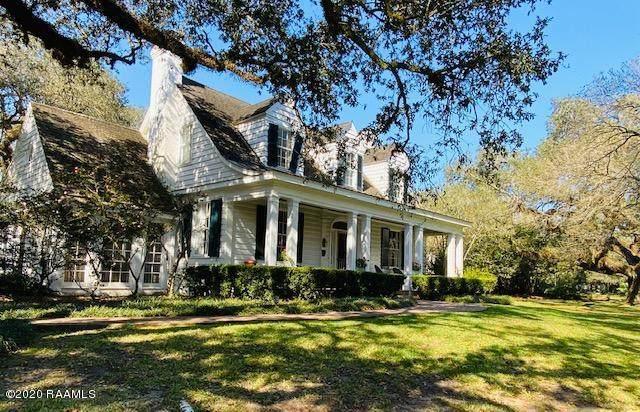 600 Fifth Street, Abbeville, LA 70510 (MLS #20010522) :: Keaty Real Estate
