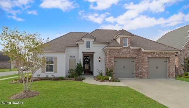 101 Waterfowl Road, Lafayette, LA 70508 (MLS #20010796) :: Keaty Real Estate