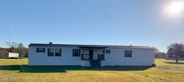 208 Mallet Cove Loop, Eunice, LA 70535 (MLS #20011002) :: Keaty Real Estate