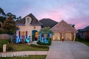 813 Flambant Drive, Broussard, LA 70518 (MLS #20011014) :: Keaty Real Estate