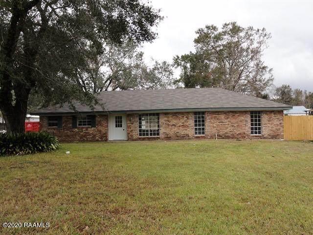 704 Ridge Road, Lafayette, LA 70506 (MLS #20011083) :: Keaty Real Estate