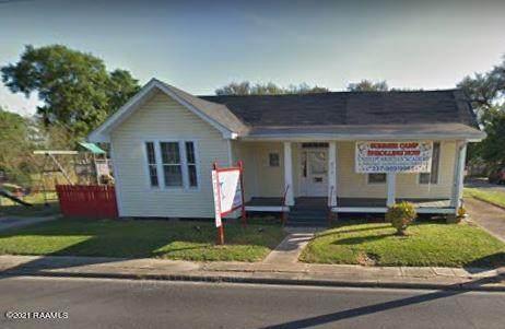 510 W University Avenue, Lafayette, LA 70506 (MLS #21000201) :: Keaty Real Estate