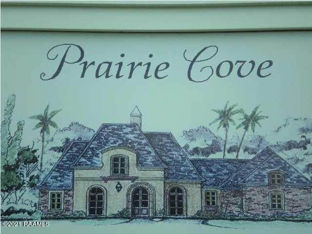 206 Ravine Run Drive, Lafayette, LA 70506 (MLS #21000688) :: Robbie Breaux & Team
