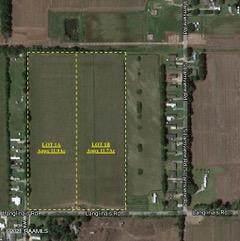 700 Langlinais (Lot B), Youngsville, LA 70592 (MLS #21001571) :: Keaty Real Estate