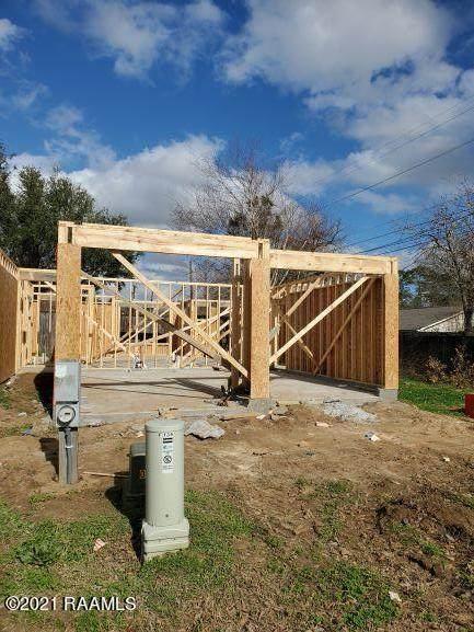 137 St. Germaine Circle, Lafayette, LA 70506 (MLS #21001646) :: Keaty Real Estate