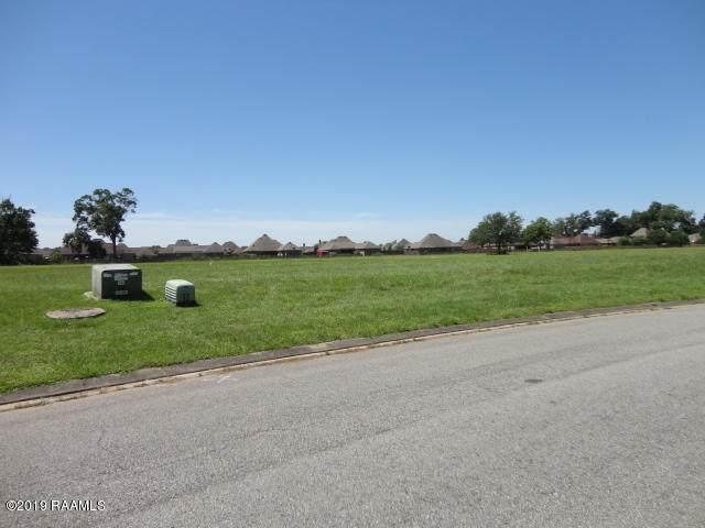 228 Saddleback Circle, Youngsville, LA 70592 (MLS #21001738) :: Keaty Real Estate