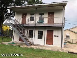204 W End Avenue A & B, Lafayette, LA 70501 (MLS #21002178) :: Keaty Real Estate