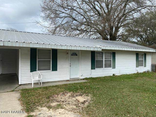 132 Woodrow, Lafayette, LA 70506 (MLS #21002225) :: Keaty Real Estate
