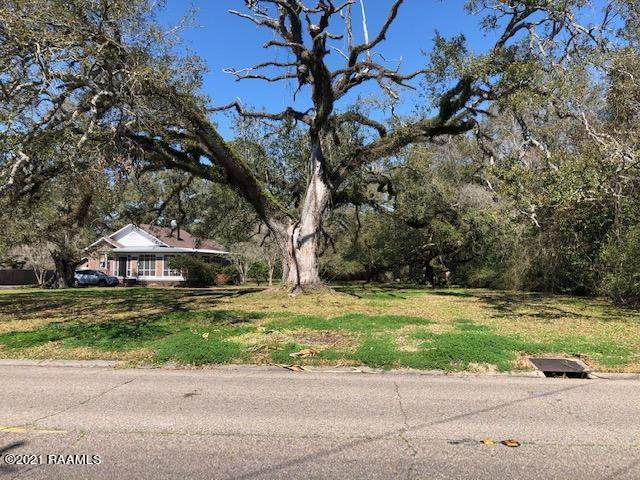 Tbd Loreauville Road, New Iberia, LA 70563 (MLS #21002296) :: Keaty Real Estate