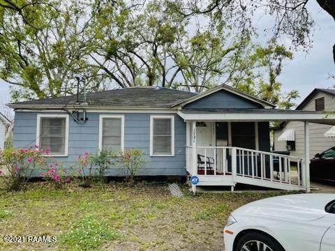 1721 7th Street, Lake Charles, LA 70601 (MLS #21002641) :: Keaty Real Estate