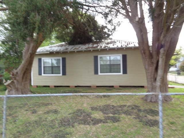430 Hacker Street, New Iberia, LA 70560 (MLS #21002688) :: Keaty Real Estate
