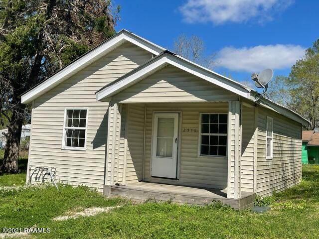 2516 Us-190, Opelousas, LA 70570 (MLS #21002800) :: Keaty Real Estate