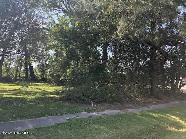 220 S Polk Street, Rayne, LA 70578 (MLS #21002923) :: Keaty Real Estate