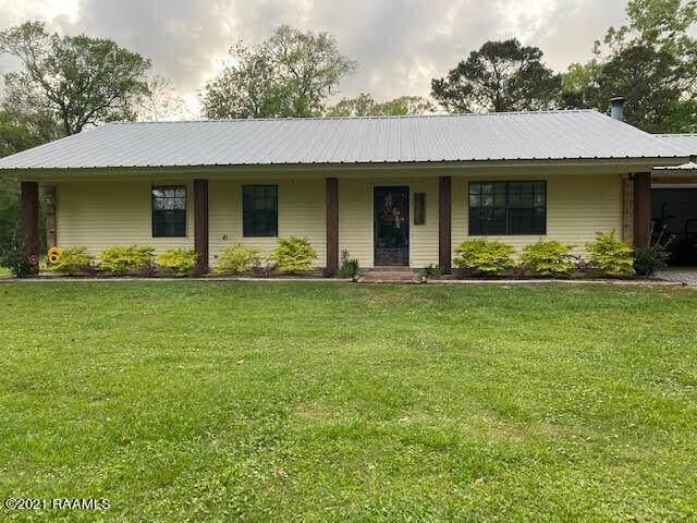 19904 Oak Shadow Drive, Abbeville, LA 70510 (MLS #21003047) :: Keaty Real Estate