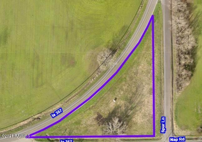 Tbd Nap Lane & Hwy 357 (1.618 Ac) - Photo 1