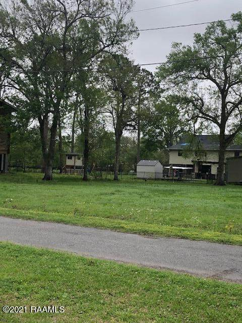 Tbd Manuel Street, Erath, LA 70533 (MLS #21003211) :: Keaty Real Estate