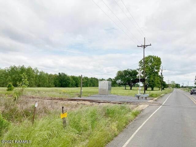 1253 Industrial Park Rd, Ville Platte, LA 70586 (MLS #21003304) :: Keaty Real Estate
