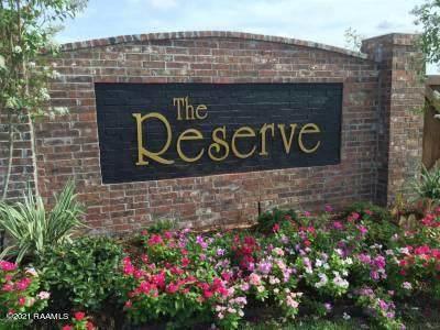 402 Habitat Ridge Drive, Broussard, LA 70518 (MLS #21004515) :: Keaty Real Estate