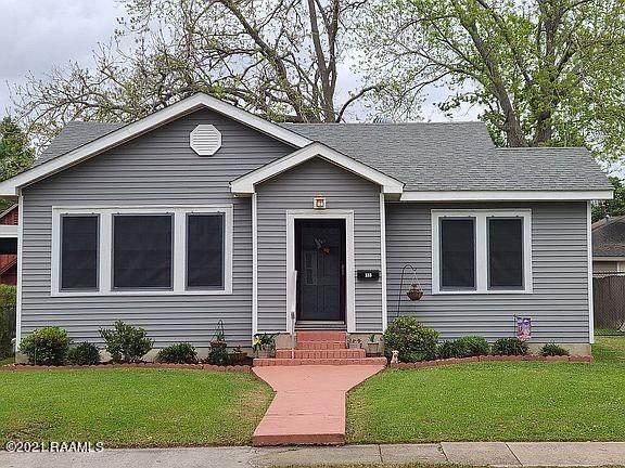 333 Duperior Avenue, New Iberia, LA 70563 (MLS #21004913) :: Keaty Real Estate