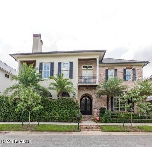 107 Cellar Court, Lafayette, LA 70508 (MLS #21004931) :: Becky Gogola