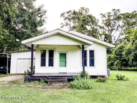 113 Connoly Road, Carencro, LA 70520 (MLS #21005122) :: Keaty Real Estate