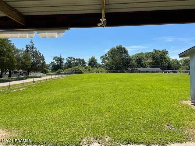 Tbd Tulane Avenue, Opelousas, LA 70570 (MLS #21005553) :: Keaty Real Estate