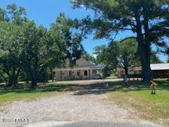 3762 Pitreville Highway, Church Point, LA 70525 (MLS #21005626) :: Keaty Real Estate