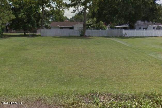 Tbd Lot 7 Standard Mill Road, Crowley, LA 70526 (MLS #21005673) :: Keaty Real Estate