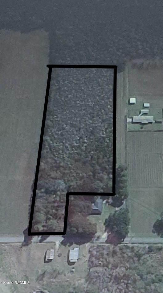 Tbd Louis Drive, Church Point, LA 70525 (MLS #21006211) :: United Properties