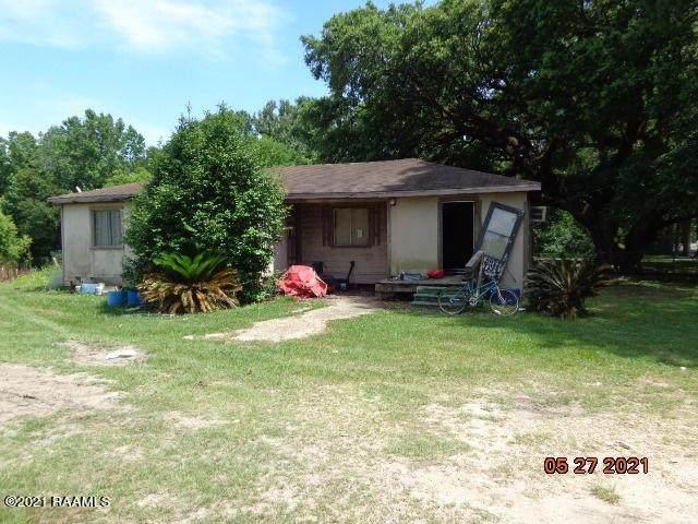 1063 Fontelieu Road, St. Martinville, LA 70582 (MLS #21006332) :: Keaty Real Estate