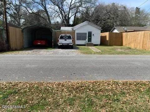 808 S Young Street, Abbeville, LA 70510 (MLS #21006484) :: Keaty Real Estate
