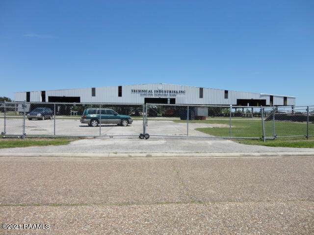 1100 N Airport Road, Abbeville, LA 70510 (MLS #21006547) :: Keaty Real Estate
