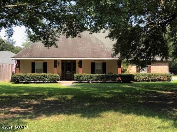 145 Pic Drive, Scott, LA 70583 (MLS #21007365) :: Keaty Real Estate