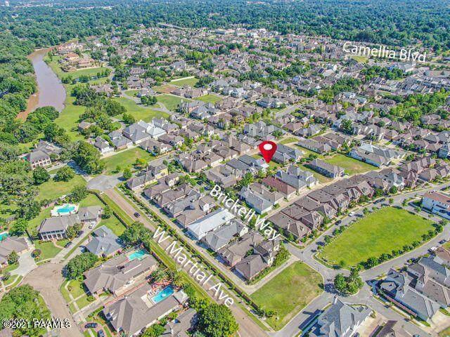 212-E Brickell Way, Lafayette, LA 70508 (MLS #21007870) :: Keaty Real Estate