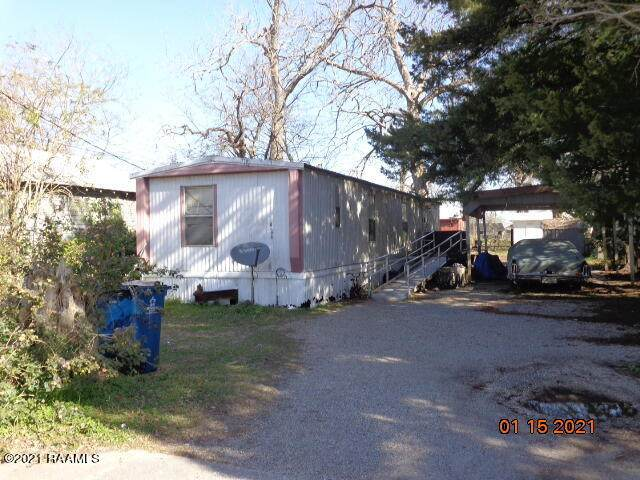 424 Robertson Street, New Iberia, LA 70560 (MLS #21008520) :: Keaty Real Estate