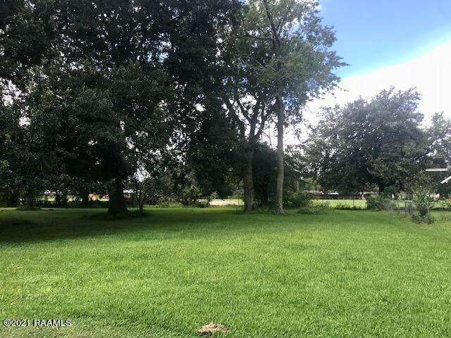 Lot 13 Kramer Drive, New Iberia, LA 70560 (MLS #21008602) :: Keaty Real Estate