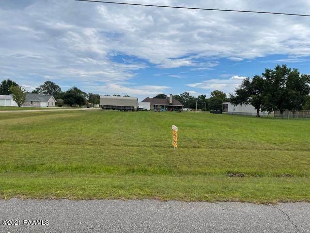 Tbd Cedarwood Drive, New Iberia, LA 70560 (MLS #21008682) :: Keaty Real Estate