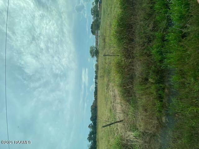 Tbd Trailwood Road, Kaplan, LA 70548 (MLS #21009223) :: Becky Gogola