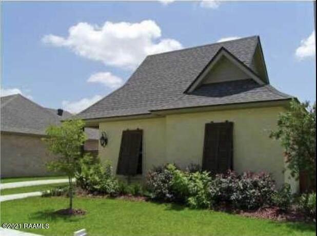 816 Russo Road, New Iberia, LA 70563 (MLS #21009424) :: Keaty Real Estate