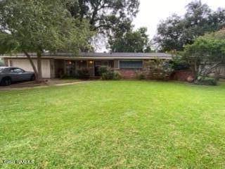 232 Roselawn Boulevard, Lafayette, LA 70503 (MLS #21009492) :: Keaty Real Estate
