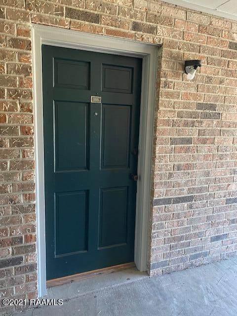 3121 Johnston Street #205, Lafayette, LA 70503 (MLS #21009672) :: Keaty Real Estate