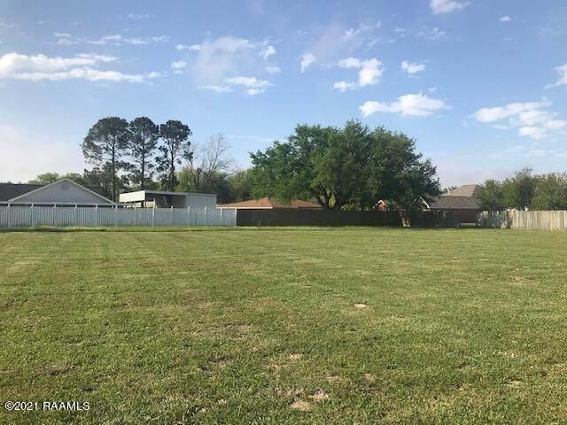 Lot 74 N Tanglewood Drive, Eunice, LA 70535 (MLS #21009825) :: United Properties