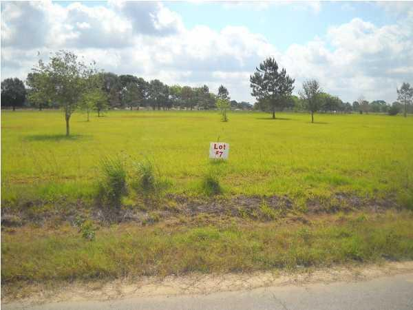 Hwy 167, Abbeville, LA 70510 (MLS #11226337) :: Keaty Real Estate