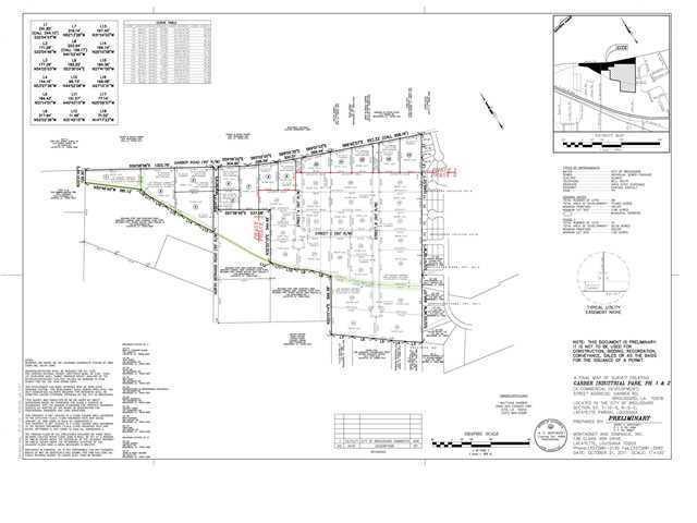 22 Garber Road, Broussard, LA 70518 (MLS #14250428) :: Cachet Real Estate