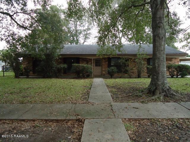 309 Willowood, Franklin, LA 70538 (MLS #15306129) :: Keaty Real Estate