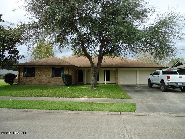 103 Cedarwood, Franklin, LA 70538 (MLS #15306555) :: Keaty Real Estate